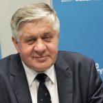 Krzysztof Jurgiel: PiS ma program, który pozwoli na szybkie dogonienie bogatszych regionów Polski i Unii Europejskiej przez Warmię, Mazury i Podlasie