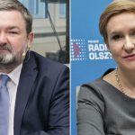 U. Pasławska: chcę szukać sojuszników w Parlamencie Europejskim. K. Karski: to była dobra i merytoryczna kampania
