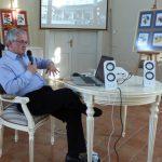 Spotkanie z Mirosławem Sienkiewiczem w Oranżerii Kultury