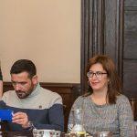 Pochodzą ze Słowenii, Włoch, Grecji i Hiszpanii. W Olsztynie goszczą nauczyciele zajmujący się unijnym programem na rzecz edukacji