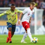 Kolumbia za silna dla Polski. Porażka biało-czerwonych na inaugurację Mistrzostw Świata U-20