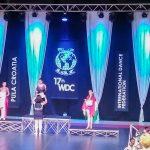Nasza radiowa koleżanka Aleksandra Stańco-Kozłowska srebrną medalistką mistrzostw świata