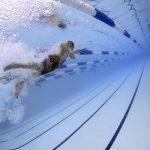 Pływacy bez sukcesów podczas kolejnego dnia MP w Olsztynie