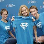 Dzień Matki z Radiem Olsztyn. Wygraj wyjątkową koszulkę SuperMamy