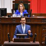 """""""Chcemy chronić ofiary tych haniebnych czynów"""". Dziś Sejm zajmie się zmianami w Kodeksie karnym"""