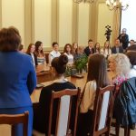 Pochodzą z Olsztyna, Elbląga, Pisza, Ostródy i Sępopola. 1 czerwca uczniowie z Warmii i Mazur zasiądą w ławach poselskich