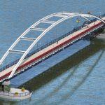 Wstrzymano plany budowy kładki nad Jeziorem Ełckim