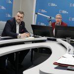 Kandydaci do Parlamentu Europejskiego na antenie Radia Olsztyn. Za nami kolejna debata wyborcza