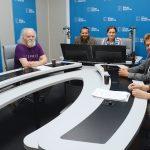 Konflikt w Wojewódzkim Zespole Lecznictwa Psychiatrycznego w Olsztynie. Posłuchaj audycji Śliska sprawa