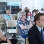 Rzadkie choroby układu oddechowego – jak je wykryć? Specjalne szkolenie przeprowadzili pulmonolodzy z całego kraju