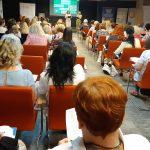 Uczą się jak najlepiej dbać o zdrowie małych pacjentów. Do Ostródy przyjechały pielęgniarki pediatryczne z całej Polski