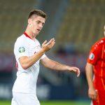 Polska wyszarpała zwycięstwo z Macedonią Północną. Męczarnie biało-czerwonych w Skopje