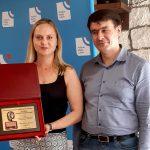 Radio Olsztyn z nagrodą przewodniczącego Krajowej Rady Radiofonii i Telewizji
