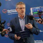 Rząd przyjął projekt nowej ordynacji podatkowej. Sprawę komentują Janusz Cichoń (PO) i Jerzy Małecki (PiS)
