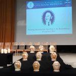 Lekarze i studenci medycyny z olsztyńskiego Collegium Medicum pożegnali prochy donatorów