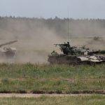Walka Czołgów 3, czyli starcie gigantów w Orzyszu