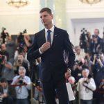 Piontkowski: Pod koniec tygodnia decyzja w sprawie przedłużenia zamknięcia szkół