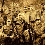 Wojna w Donbasie w obiektywie Andrija Dudy. Wernisaż wystawy dziś w Olsztynie