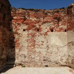 Jeszcze w sierpniu ruszy remont zabytkowych murów obronnych w Pasłęku