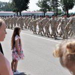 Wrócili z misji w Afganistanie. W Morągu powitano żołnierzy 20. Bartoszyckiej Brygady Zmechanizowanej