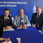 Jacek Protas: PO pójdzie do jesiennych wyborów w koalicji. Chcemy, aby ten blok był jak najszerszy
