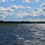 Posłowie apelują do premiera ws. wsparcia inwestycji na mazurskich jeziorach