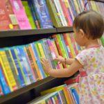 Miejska biblioteka w Olsztynie liczy na głosy czytelników. Jeśli wygra konkurs, stworzy kącik do wspólnego czytania z dziećmi