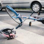12-latek potrącony na przejściu dla pieszych w Olsztynie. Chłopiec trafił do szpitala na obserwację