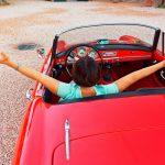 Kabriolet na polską pogodę. Czy auto z odkrytym dachem to dobry pomysł na rodzime szosy?