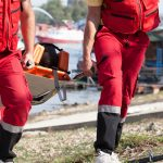 Tragedia na jeziorze koło Ełku. Utonął 34-latek, wcześniej pił alkohol