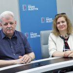 J. Piotrowska: Województwo nigdy nie dysponowało takimi pieniędzmi, jak w 2018 roku. G. Kierozalski: Obawiamy się o zadłużenie regionu