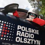 W Mikołajkach rozpoczął się Rajd Polski, a my wystartowaliśmy z Radiem Rajdowym. Słuchaj nas na 99,6 FM lub w internecie!