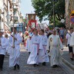 Procesje Bożego Ciała w Olsztynie. Sprawdź, w jakiej formie przeprowadzą je poszczególne parafie