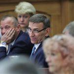 Kontrowersje wokół raportu o stanie Olsztyna. Ostatecznie Rada Miasta udzieliła wotum zaufania oraz absolutorium prezydentowi