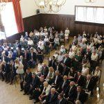 Olsztyńska Rada Miasta przyjęła uchwałę upamiętniającą pierwsze częściowo wolne wybory