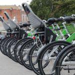 Czy Olsztyn wycofa się z wypożyczalni rowerów miejskich?