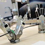 """""""Są tańsze i bardziej wydajne niż ludzie"""". Do Olsztyna zawitała robotyka i automatyka na najwyższym światowym poziomie"""