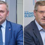 J. Cichoń (PO): Jesteśmy zaniepokojeni doniesieniami ws. podwyższenia podatku VAT. J. Małecki (PiS): Są to tylko wymysły opozycji