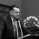 27 lat temu odwołano rząd Jana Olszewskiego