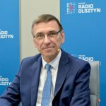 """Prezydent Olsztyna Piotr Grzymowicz: Rozważaliśmy wyłączenie sygnalizacji na Rondzie Bema, ale policja i inne służby mówią """"nie"""""""