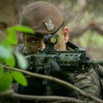 Największe tegoroczne ćwiczenia wojskowe dobiegły końca