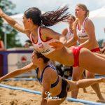 Mistrzostwa Europy w piłce ręcznej na piasku. Juniorzy już z medalami, seniorzy jutro zaczną rywalizację