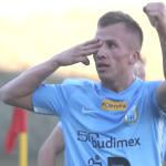Mateusz Gancarczyk zostanie w Olsztynie?