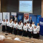Jak założyć i prowadzić Uniwersytet Trzeciego Wieku? Seniorzy z kraju i zza granicy spotkali się w Olsztynie