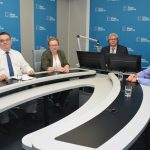 Podsumowanie Eurowyborów, wizyta szefa MON w Gołdapi i wypowiedzi Z. Klepackiej ws. LGBT. Oglądaj audycję My, Wy, Oni