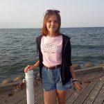 Bohaterska postawa 13-latki z Olsztyna. Natalia Kalwińska uratowała topiącą się dziewczynkę