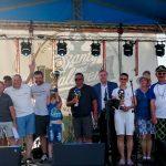 Ponad 20 załóg wzięło udział w Międzynarodowych Regatach o Puchar Trzech Marszałków