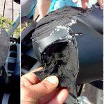 Kto niszczy Olsztyńskie Rowery Miejskie? Za pomoc w zatrzymaniu wandala lub wandali wyznaczono nagrodę