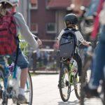 Rowery, rolki i komunikacja miejska zamiast samochodów. Trwa Europejski Tydzień Zrównoważonego Transportu