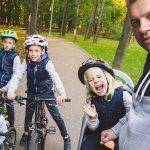 Czy można spacerować, jeździć na rowerze, przebywać na działkach? Rozwiewamy wątpliwości